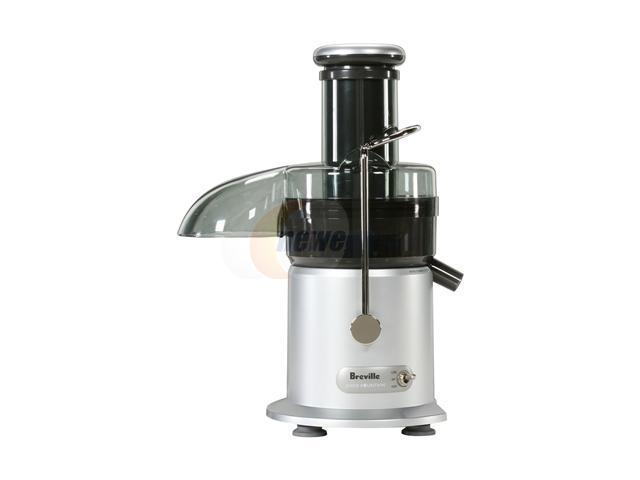 how to clean breville juice fountain