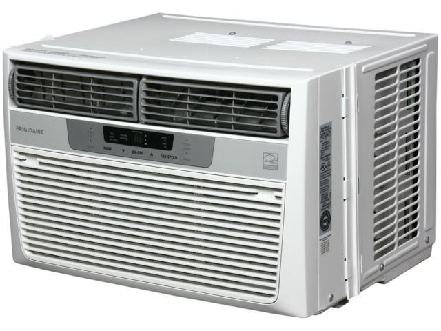 Frigidaire FRA086AT7 8,000 Cooling Capacity (BTU) Window Air Conditioner