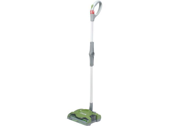 Shark V2930 10 Quot Rechargeable Floor Amp Carpet Sweeper Green