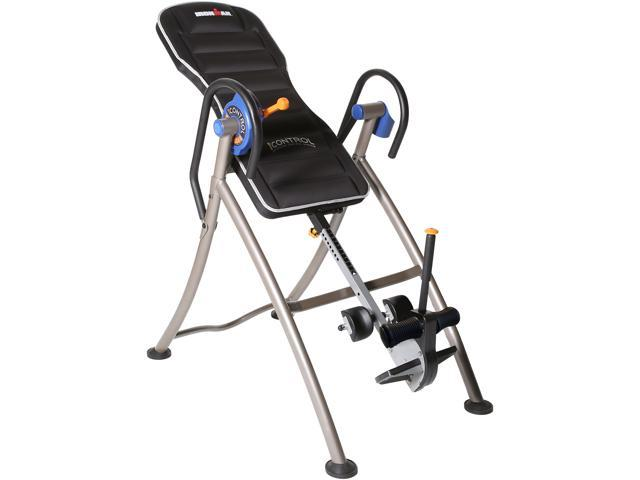 Ironman iCONTROL 600 Weight Extended