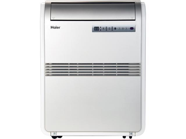 Haier HPRB08XCMGB-17 8,000 Cooling Capacity (BTU) Portable Air Conditioner