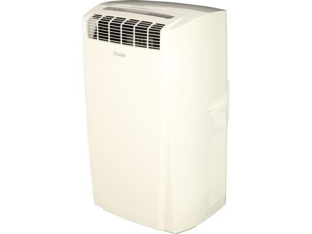 Haier HPD10XCM-E 10,000 Cooling Capacity (BTU) Portable Air Conditioner