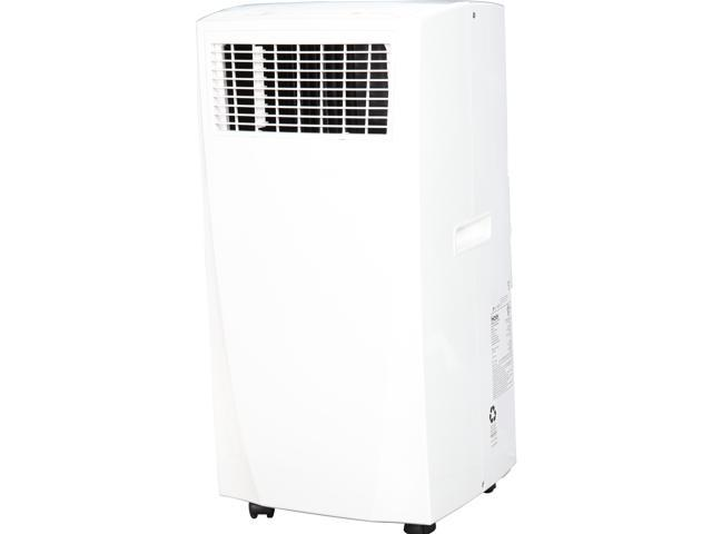 Haier HPB8CMLWGB-17 8,000 Cooling Capacity (BTU) Portable Air Conditioner - Refurbished