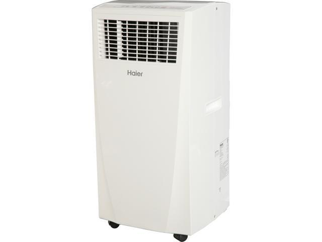 Refurbished Haier HPB10XCR 10000 Cooling Capacity BTU Portable