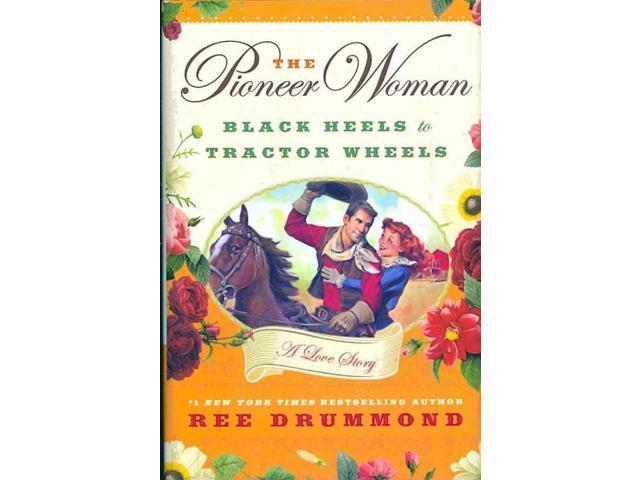 The Pioneer Woman Drummond, Ree