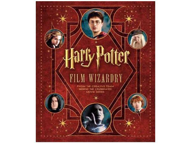 Harry Potter Film Wizardry Sibley, Brian/ Minalima (Illustrator)