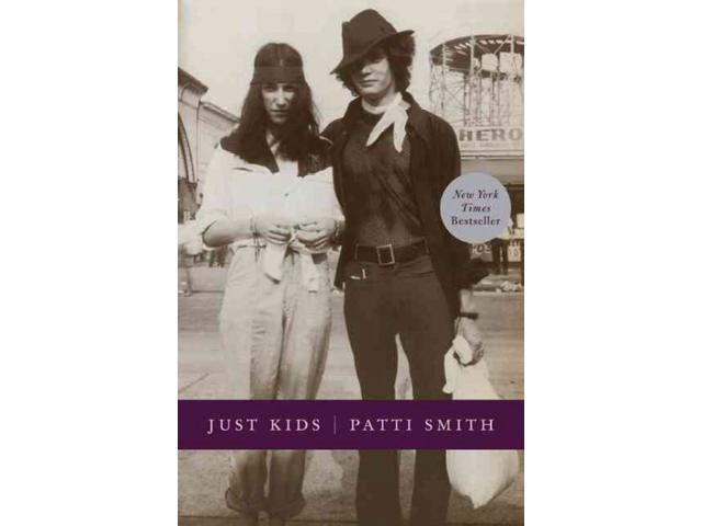 Just Kids Smith, Patti