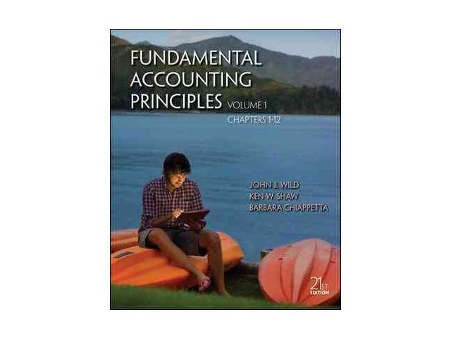 Fundamental Accounting Principles 21 Newegg Com border=