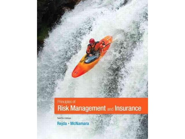 Risk Management and Insurance top five college