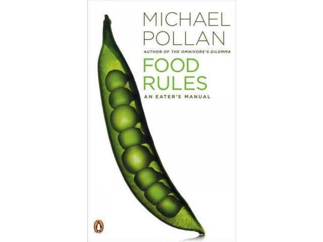 Food Rules Pollan, Michael