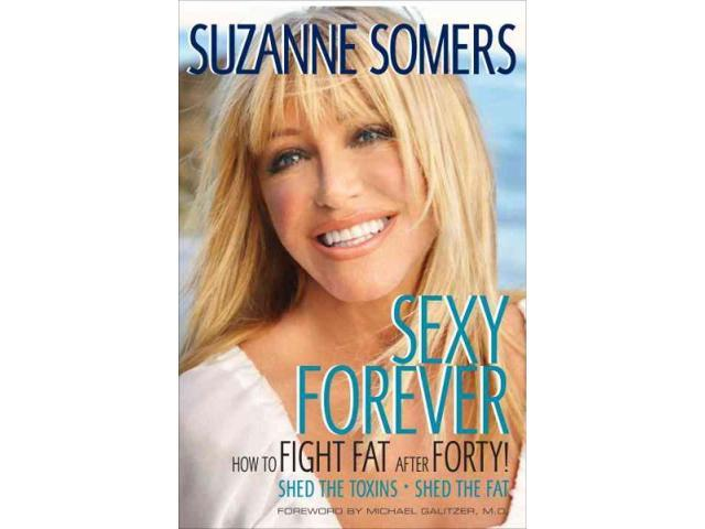 Sexy Forever Somers, Suzanne