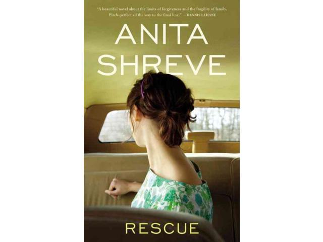 Rescue Shreve, Anita