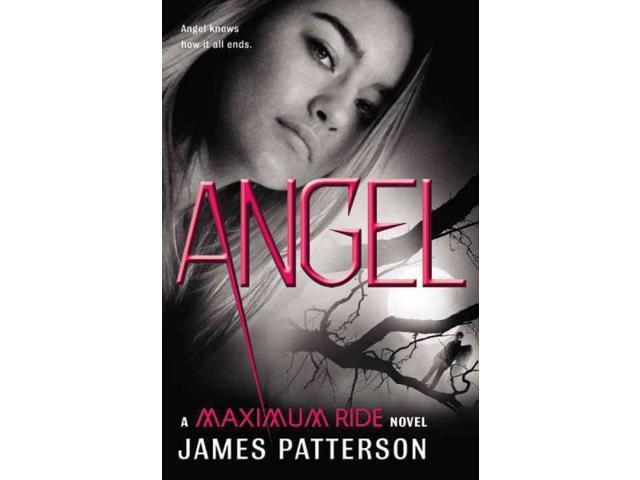 Angel Maximum Ride Patterson, James