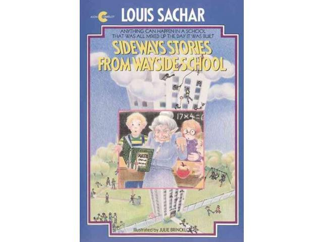 sideways stories from wayside school book review
