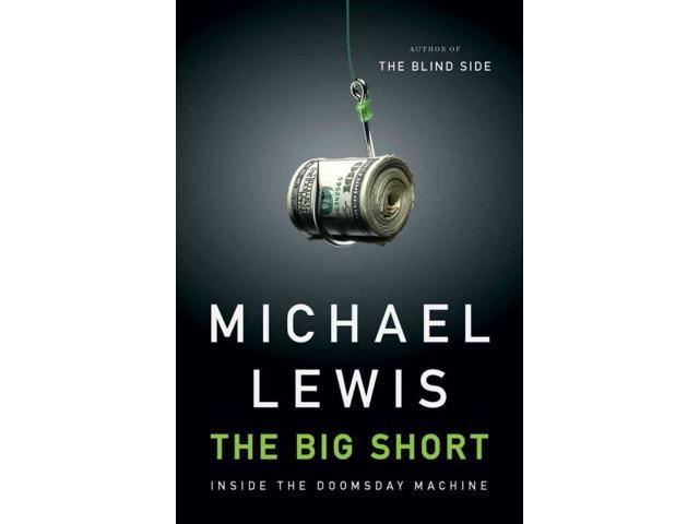 The Big Short Lewis, Michael
