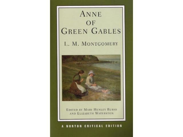 critical essays on anne of green gables Home → sparknotes → literature study guides → anne of green gables anne of green gables anne shirley marilla cuthbert suggested essay topics how to.