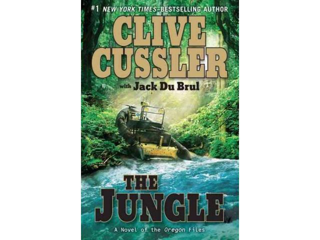 The Jungle The Oregon Files