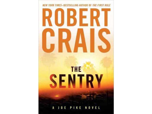 The Sentry Joe Pike