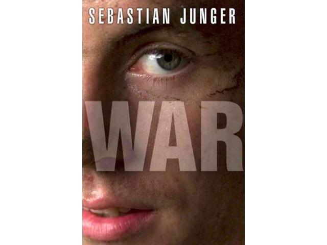 War 1 Junger, Sebastian