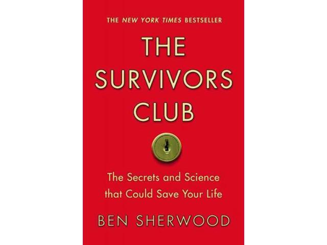 The Survivors Club Reprint Sherwood, Ben