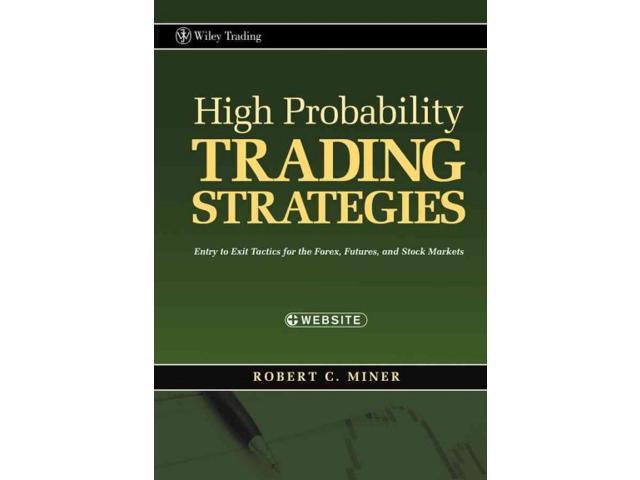 High probability options trading strategies