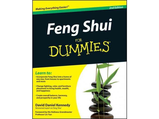 feng shui for dummies for dummies 2. Black Bedroom Furniture Sets. Home Design Ideas