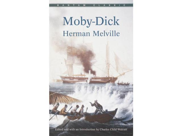 Moby-dick Reissue Melville, Herman