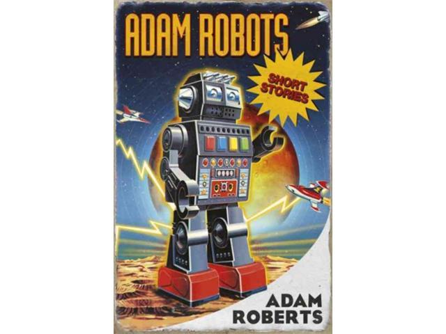 Adam Robots Roberts, Adam