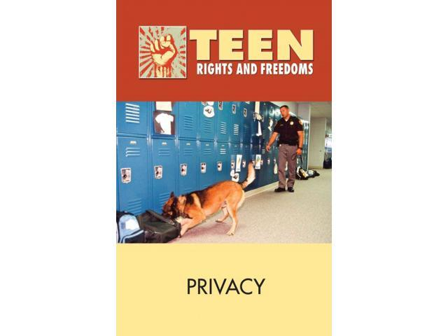teen privacy Some moms, dads, and grandparents i know get a little squeamish about  parental monitoring are they invading their teen's privacy.