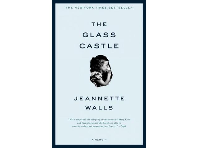 The Glass Castle Reprint Walls, Jeannette