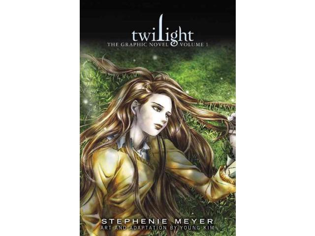 Twilight The Graphic Novel 1 Twilight : the Graphic Novel Meyer, Stephenie/ Kim, Young (Illustrator)