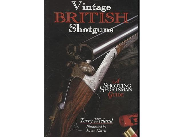 Vintage British Shotguns 1