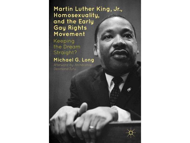 from Augustine martin luther king daughter gay activist