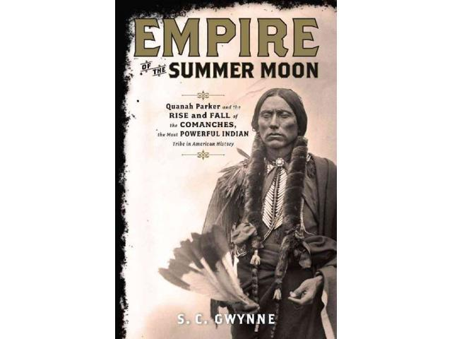Empire of the Summer Moon 1