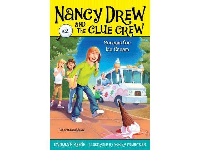 nancy drew and the clue crew pdf