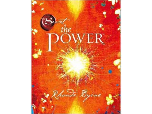 The Power The Secret 1 Byrne, Rhonda