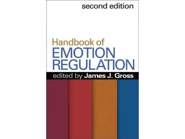 handbook of emotion regulation pdf