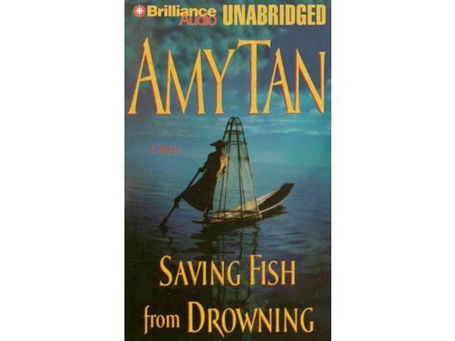 saving fish from drowning essay