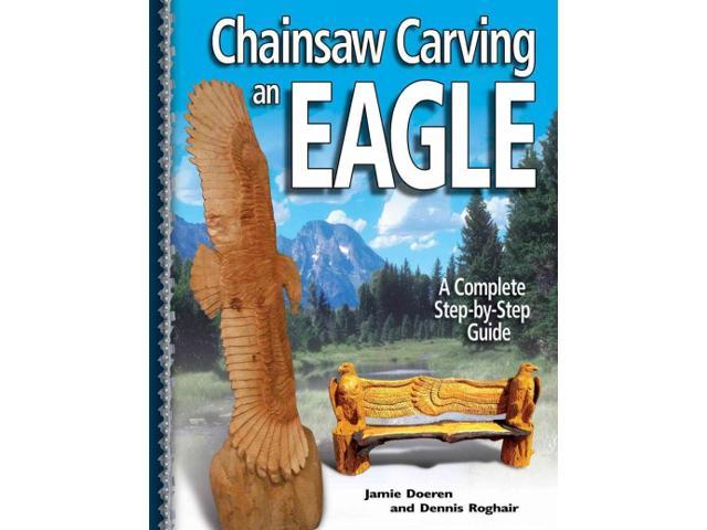 Chainsaw carving an eagle newegg