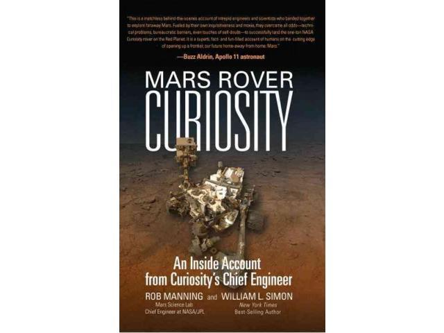 Mars Rover Curiosity - Newegg.com