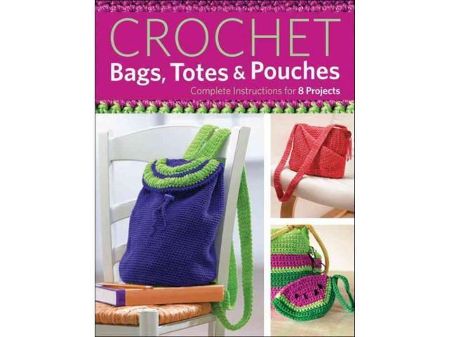 Crochet Bags And Totes : Crochet Bags, Totes, & Pouches - Newegg.com