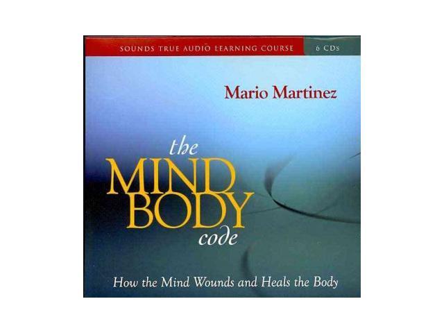 the mind body code pdf