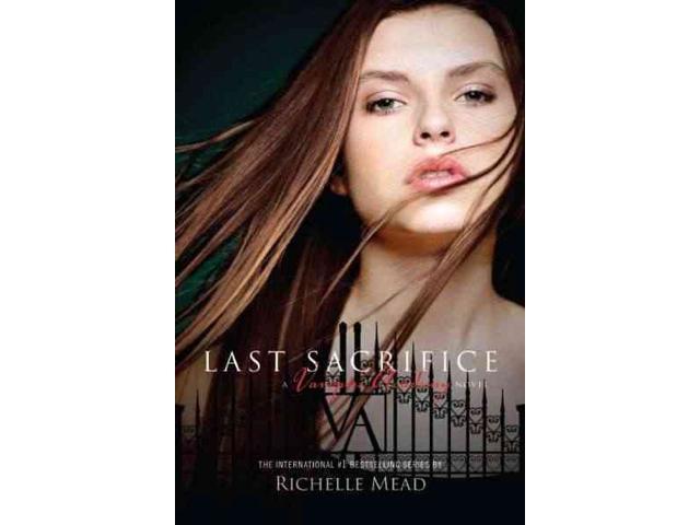 Last Sacrifice Vampire Academy