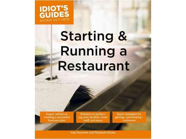 Eatery Business Plan