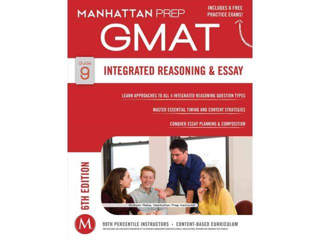 Essay writing books for gmat