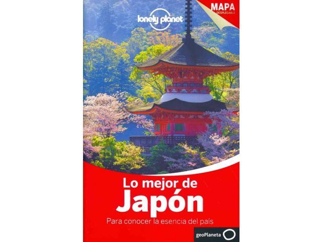 lonely planet best of guides