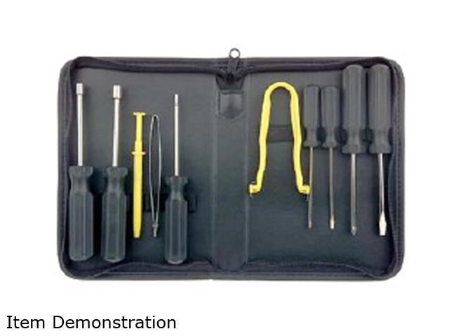 BELKIN F8E060 11 PIECE TOOL KIT