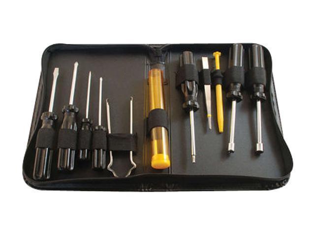 C2G 04590 11-Piece Computer Tool Kit
