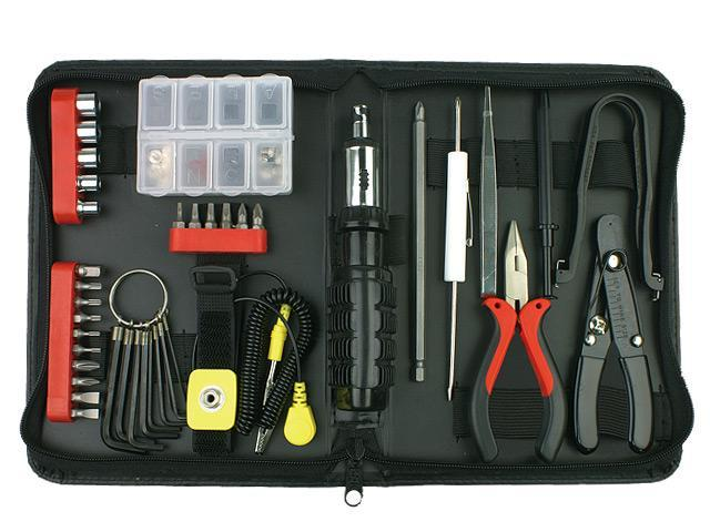 Rosewill RTK-045 45 Piece Computer Tool Kit