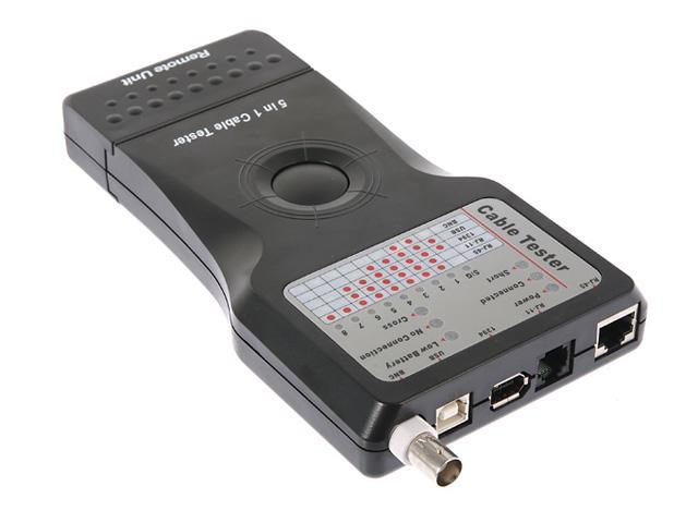 Rosewill RTK-T05 Network Cable Tester